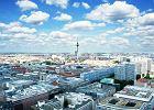 Berlin zakazuje wynajmu mieszka� turystom