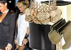W stylu Rihanny: szerokie bransoletki