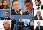 Pycha, chciwość, nieczystość... Tak grzeszyli polscy politycy w 2014 roku