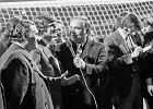 Włodzimierz Lubański o historycznym meczu na Wembley i mistrzach z podwórka
