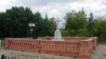 Cmentarz Choleryczny między Pragą a Targówkiem