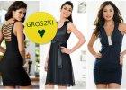 Sukienki na Sylwestra od Bonprix - rozpocznij 2014 rok w pi�knej kreacji