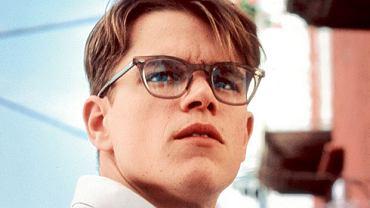 Modne okulary przeciwsłoneczne: Matt Damon