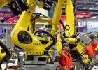 Bunt maszyn. Robot zgni�t� m�odego pracownika w fabryce Volkswagena