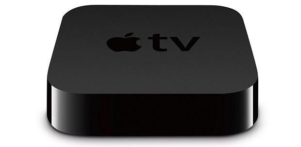 laptopy, komputery, tablet, Poradnik: jak wybrać komputer do domu, Apple TV  Cena: 480 zł, apple
