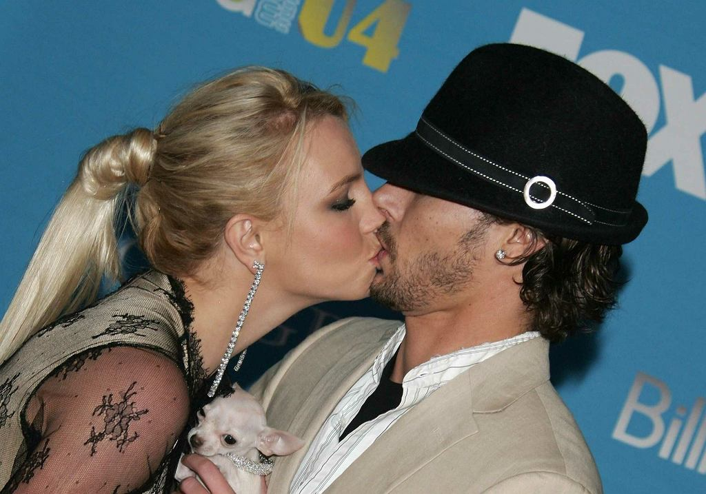 Very talented britney spears 46 kevin federline sex valuable phrase