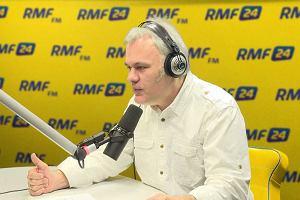 Waszczykowski w RMF FM: Jacek Sarysz-Wolski jest jedynym kandydatem