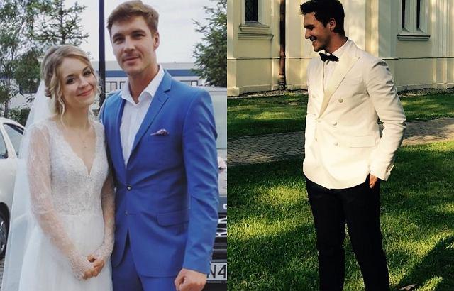 Mini Cooper Usa >> Mikołaj Roznerski na ślubie siostry. Agata pochwaliła się ...