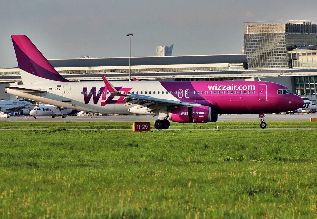 Nowa polityka bagażowa Wizz Air - co ulega zmianie?