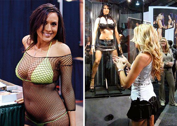 Lans Vegas - oaza seksu, hazardu i... głupoty, ameryka, podróże, AVN Awards