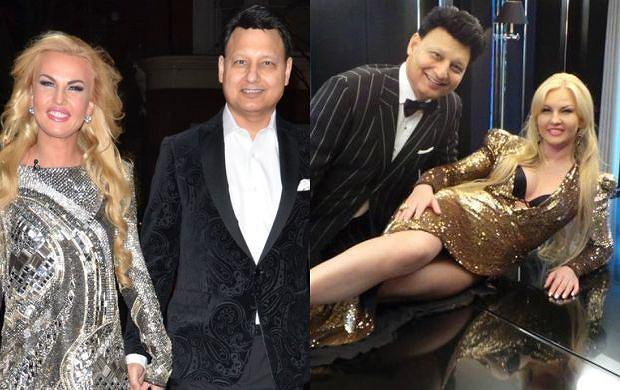 Prywatne Odrzutowce Tapety Ze Złota Jachty Kamaliya I Mohammad Zahoor Ona Chce Zostać