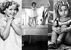 Najs�ynniejsza dzieci�ca gwiazda sko�czy�a 85 lat! Jak dzi� wygl�da Shirley Temple