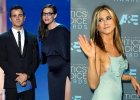 Justin Theroux, Liv Tyler, Jennifer Aniston