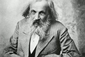 6 marca. Mendelejew ogłosił tabelę pierwiastków chemicznych [KALENDARIUM]