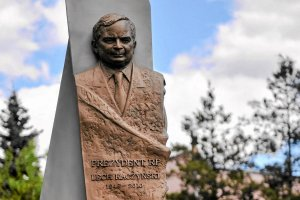 Na Węgrzech stanie pomnik Lecha Kaczyńskiego. Jest poparcie władzy i burmistrza Budapesztu