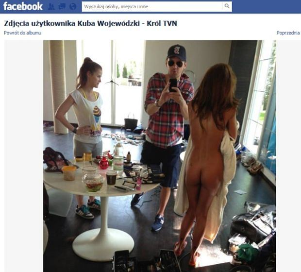 Kuba Wojewódzki - Facebook