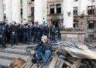 """Szef MSZ Niemiec dla """"Wyborczej"""": Rosja s�ono p�aci za Ukrain�"""