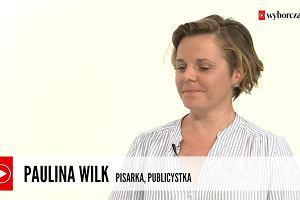 """Temat dnia """"Gazety Wyborczej"""": Czy Polska nie ma przysz�o�ci? Pragmatyzm PO kontra XIX-wieczne my�lenie PiS. Jutro potrzebne od zaraz"""