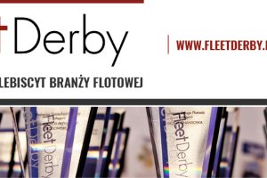 Wystartowa�a czwarta edycja plebiscytu Fleet Derby