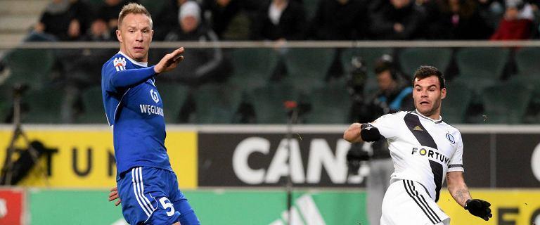 Legia goni czo��wk� ekstraklasy. Ruch sprawdza jej form� przed Lig� Mistrz�w