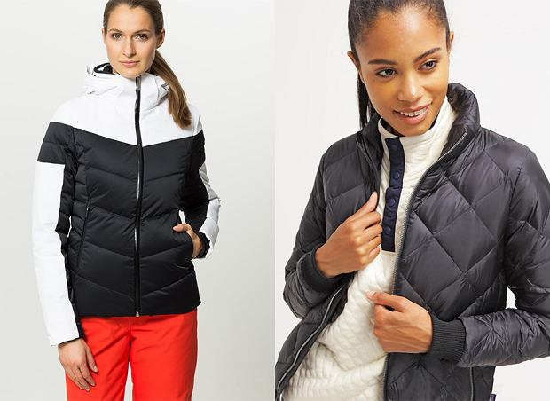 Najmodniejsze kurtki zimowe [Przegląd i stylizacje]
