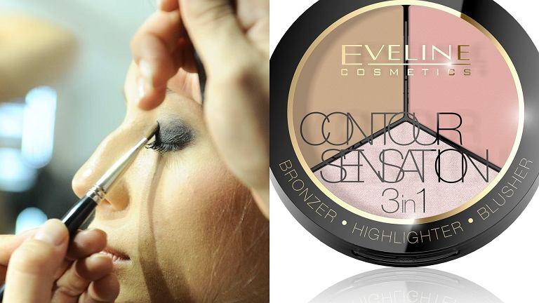 Mat. prasowe Eveline Cosmetics