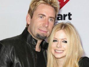 Chad Kroeger i Avril Lavigne
