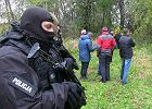 Na lotnisku w Balicach zatrzymano koleżankę zamordowanej 19 lat temu Iwony Cygan
