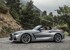 Toyota GR Supra czy BMW Z4 - które auto będzie szybsze?