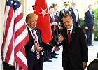 Amerykanie chcą wyszkolić i ulokować na syryjsko-tureckiej granicy tysiące kurdyjskich bojowników. Turcja wściekła