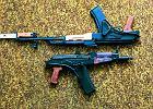 Gdynia: Obcokrajowcy chcieli kupić broń bez zezwolenia. Sprzedawcy wdrożyli procedury antyterrorystyczne