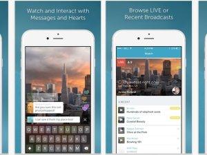Wypr�buj Periscope - aplikacj� do streamowania od Twittera