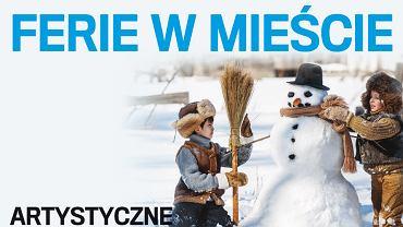 Ferie zimowe 2018 w Poznaniu
