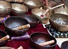 Terapia d�wi�kiem - czy misy, gongi i kamertony maj� uzdrawiaj�c� moc?