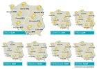 Pogoda dla wra�liwych: 6 - 12 kwietnia