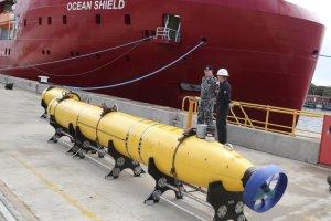 ��d� podwodna spr�buje znale�� wrak boeinga 777, ale malezyjscy �ledczy nie wierz� ju� w sukces