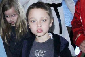 """Informacja o zmianie płci Shiloh Jolie-Pitt była """"fake newsem"""". Ale zwróciła uwagę na prawdziwy problem"""