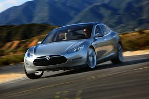 Tesla Model S | Kosztowna ekologia