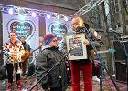 2014 r. Impreza na cze�� �ukasza Berezaka