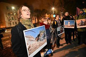 Warszawa dla Aleppo. Ratusz włącza się w pomoc uchodźcom