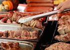 """Polskie mięso na targach w Paryżu. """"Bankiet łokieć w łokieć"""""""