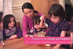 Czego nie może jeść dziecko w pierwszym roku życia?