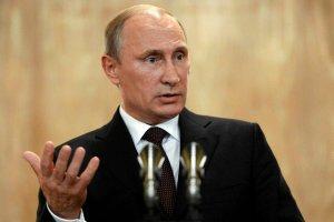 Putin: W pakcie Ribbentrop-Mo�otow nie by�o nic z�ego. A Polska? Te� pomaga�a w rozbiorze Czechos�owacji