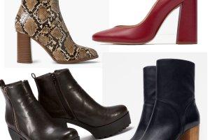 Szerokie spodnie: jakie buty pasuj� do dzwon�w i spodni z szerok� nogawk�?