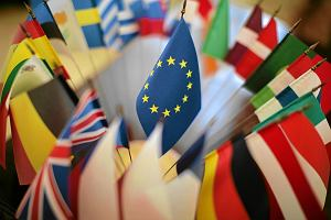 Europejski Sen o Pokoju a Potencja� Z�a