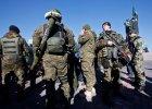 Szef ukrai�skiego MSZ: Odbijemy wschodni� Ukrain� z r�k terroryst�w