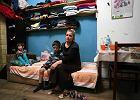Paragraf 22: Rodzina uchod�c�w bez prawa do lokalu socjalnego