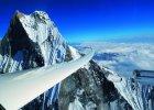 Szybowcem nad Himalajami - Polacy dolecą wszędzie