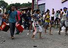 Wenezuelski reżim odkłada wymianę pieniędzy