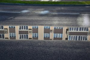 Miasto widmo. Soczi pół roku po Igrzyskach Olimpijskich